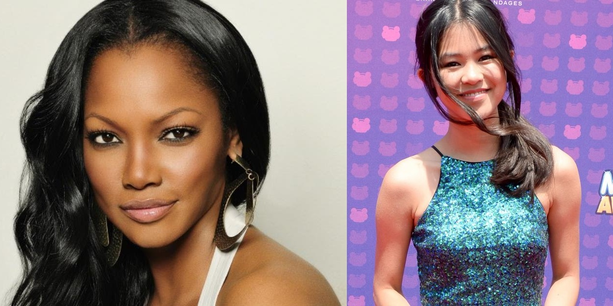 Spider-Man: Homecoming Adds Garcelle Beauvais And Tiffany Espensen