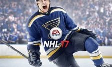 New NHL 17 Trailer Shows Off A Revamped EASHL Mode