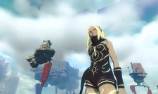 Gravity Rush 2 Hands-On Preview [E3 2016]