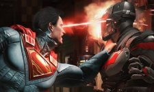 Injustice 2 Tops Sales Charts For May