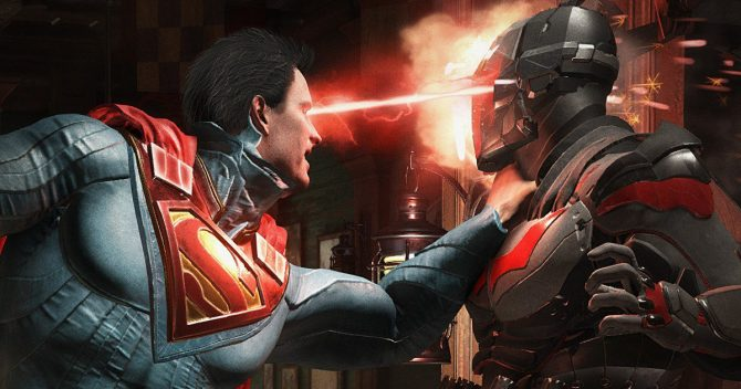 """NetherRealm Plans To Be """"More Aggressive"""" In Their Approach To Injustice 2 DLC"""
