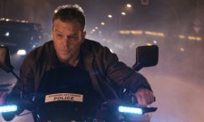 New Jason Bourne Featurette Focuses On The Movie's Massive Las Vegas Set Car Chase