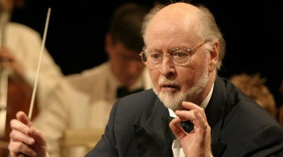 John Williams Claims He's Never Watched Any Star Wars Films