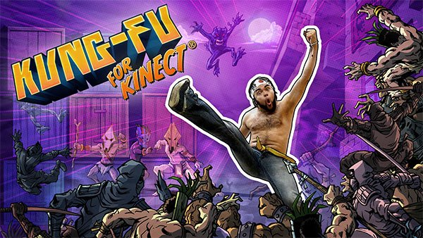 Kung-Fu for Kinect Review