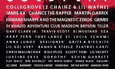 Martin Garrix, Madeon And Grimes Slated For Made In America Fest
