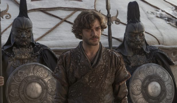Netflix Officially Pulls Plug On Marco Polo After Two Seasons
