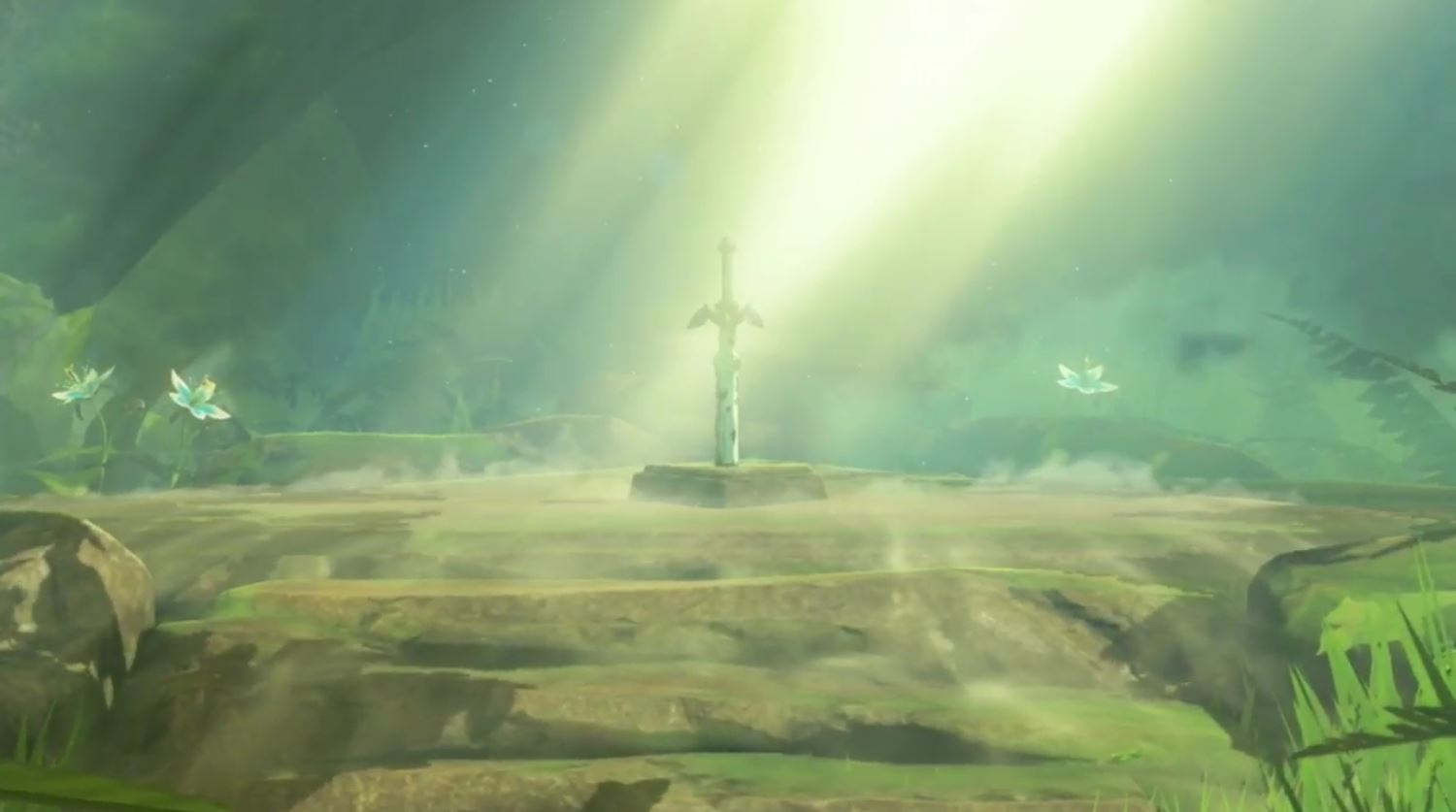 "The Legend Of Zelda: Breath Of The Wild Confirmed, ""One Of The Biggest Experiences"" Ever Created By Nintendo"