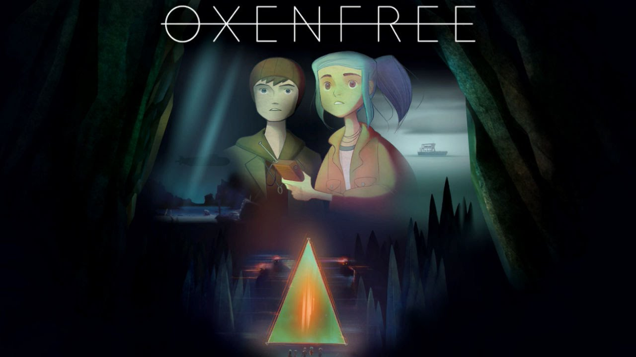 Oxenfree (PS4) Review