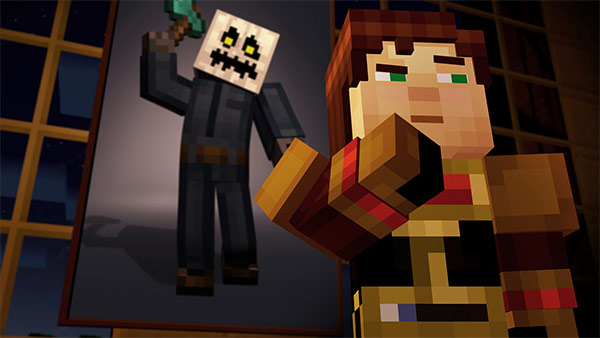 Minecraft: Story Mode Episode 6 - A Portal To Mystery Review