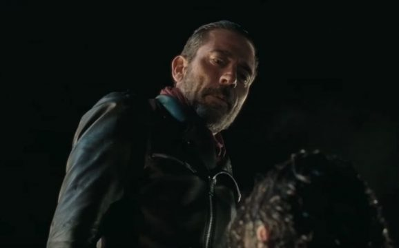 The Walking Dead Filmed A Negan Death Scene For Each Cast Member