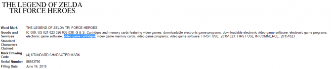 Even More Evidence Surfaces Suggesting The Nintendo NX Will Use Cartridges