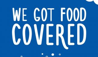 We Got This Covered Celebrates 6 Year Anniversary By Launching Food Spinoff