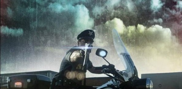 Officer Downe Review [LAFF 2016]