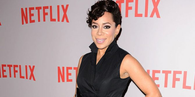 OITNB Star Selenis Leyva Joins Spider-Man: Homecoming