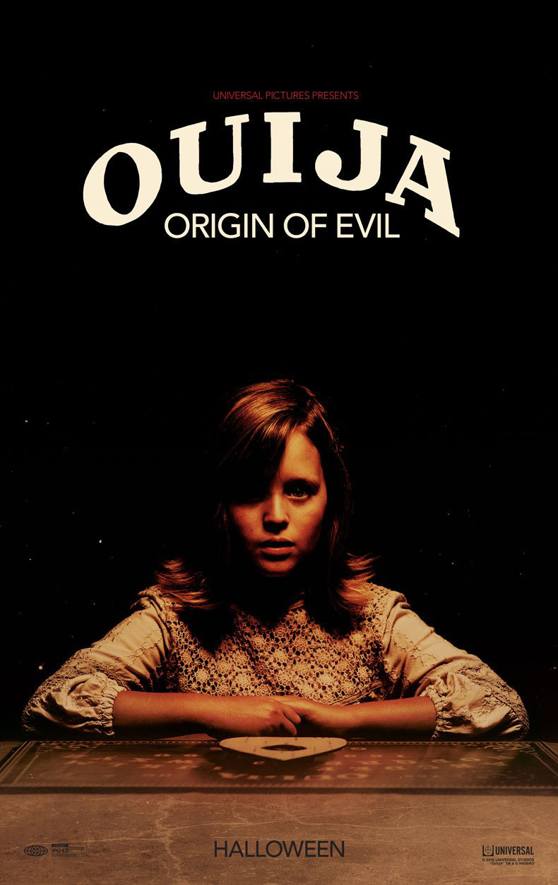 First Trailer For Ouija Sequel Chronicles The Origin Of Evil