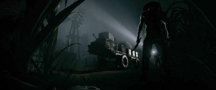 Outlast 2 Set To Launch On April 25