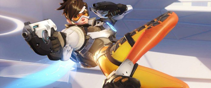 Overwatch Patch Balances Two Major Characters
