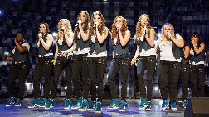 Barden Bellas Reunion Postponed As Pitch Perfect 3 Gets Pushed To December 2017