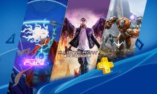 PlayStation Plus Lineup For July Includes Furi, Call Of Juarez And Early Access To Paragon