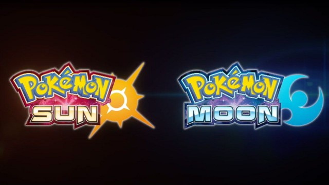 Pokémon Sun, Moon And Go Will Be At E3 2016