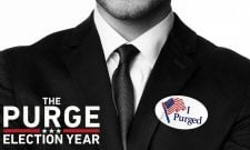 The Purge: Election Year Review