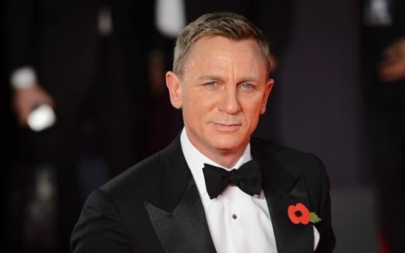 Showtime Snaps Up New Thriller Series Purity Starring Daniel Craig
