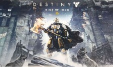 Bungie Will Divide Player Base With Destiny: Rise Of Iron