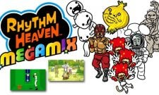 Rhythm Heaven Megamix Now Available Digitally For 3DS