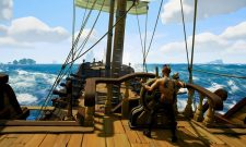 Sea Of Thieves' Latest Technical Alpha Update Adds New Islands And Undead Pirates