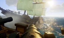 Sea Of Thieves' Technical Alpha Test Sets Sail Next Week For Insider Program Members