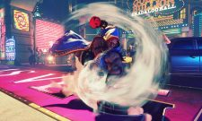 Street Fighter V Gets A New Cinematic Story Trailer Ahead Of Tomorrow's Release