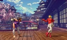 New Alternate Costumes And Stages Headed To Street Fighter V Next Week