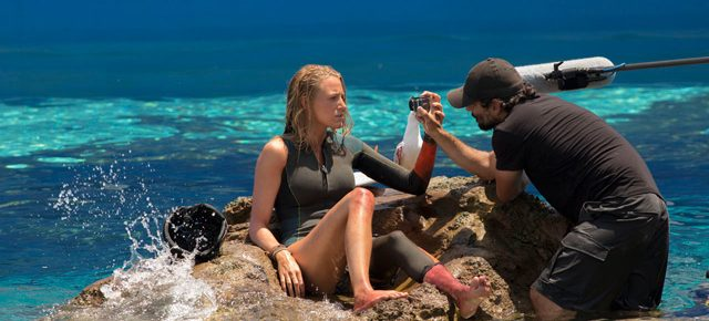 Exclusive Interview: Jaume Collet-Serra Talks The Shallows