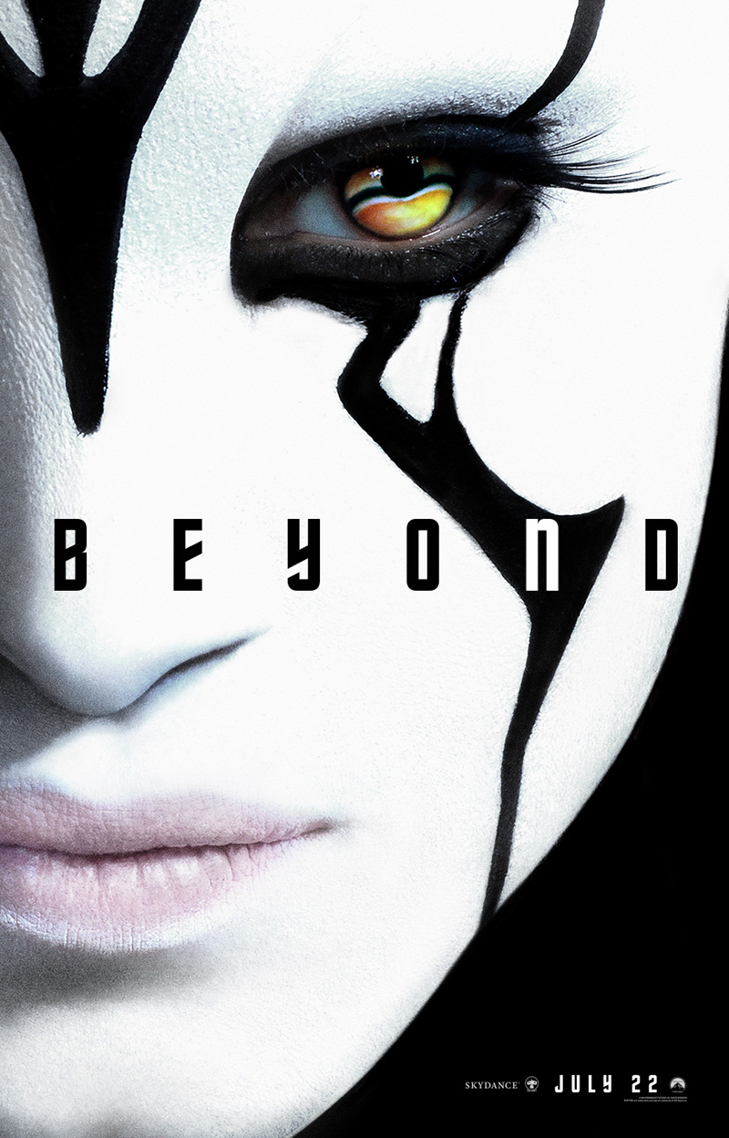 Latest Star Trek Beyond Trailer Comes Packing Rihanna's New Song