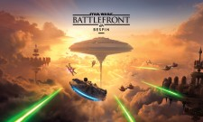 Star Wars Battlefront Expansion Brings The Fight To Bespin