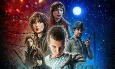 New Stranger Things Trailer Ramps Up The Nostalgia Factor