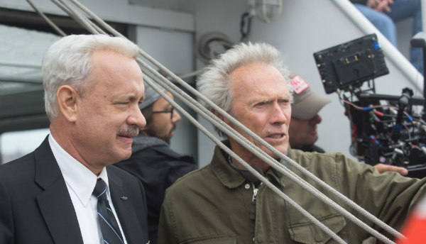 Clint Eastwood Will Remain In The Realm Of True-Life Dramas For Impossible Odds