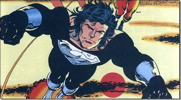 It's Very Possible Superman Will Sport A Mullet In Justice League