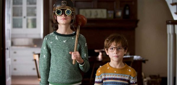 The Book Of Henry Review