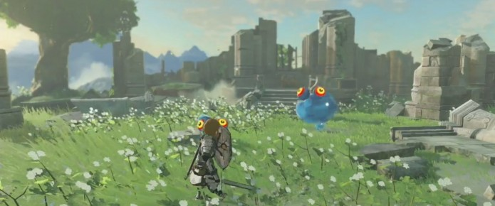 Nintendo Outlines Why The Legend Of Zelda: Breath Of The Wild Is Getting DLC