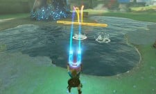 Nintendo Rolls Out Pair Of Bite-Sized Gameplay Clips For The Legend Of Zelda: Breath Of The Wild