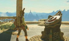 The Legend Of Zelda: Breath Of The Wild's Master Edition Looks Rather Plush