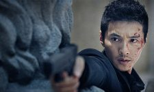 Korean Actioner The Man From Nowhere Headed West Via New Line