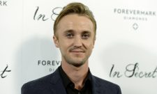 Harry Potter Alum Tom Felton Lands Recurring Role In The Flash Season 3