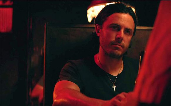 triple nine casey affleck