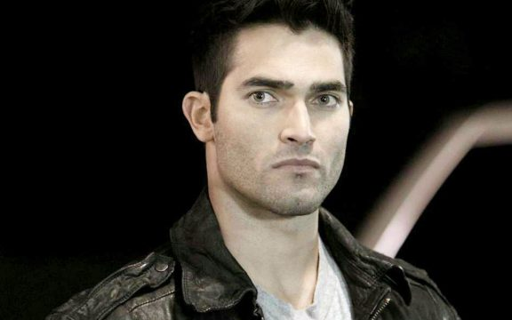 Tyler Hoechlin To Play Superman On The CW's Supergirl