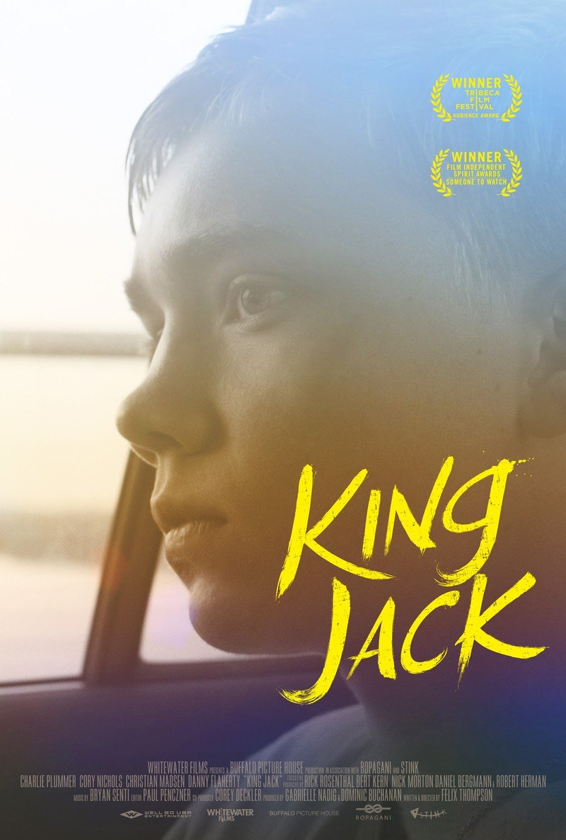 King Jack Review