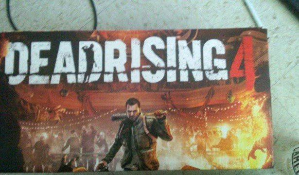 Dead Rising 4 Leaked For Xbox One And PC
