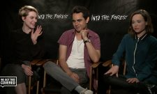 Exclusive Video Interview: Ellen Page, Evan Rachel Wood And Max Minghella Talk Into The Forest