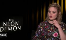 Exclusive Video Interview: Bella Heathcote Talks The Neon Demon